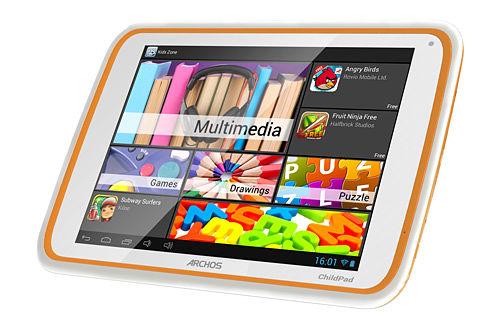 Archos 80 Childpad Multimedia