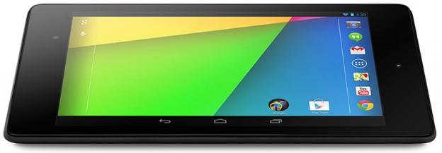 Asus Nexus 7 7 Pulgadas