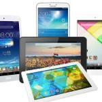 Tablets de menos de 200 euros Comparativa