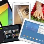 Tablets de menos de 300 euros Comparativa