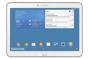 Samsung Galaxy Tab 4 tablets de menos de 300 euros