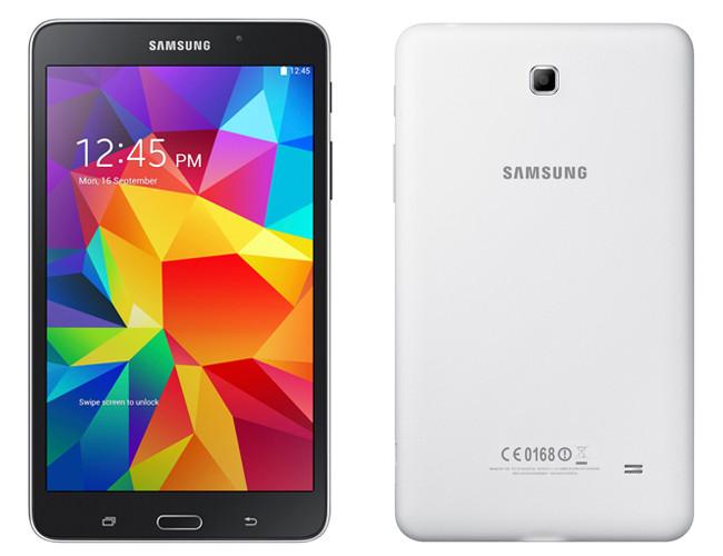 Samsung Galaxy Tab 4 7 Pulgadas Modelos