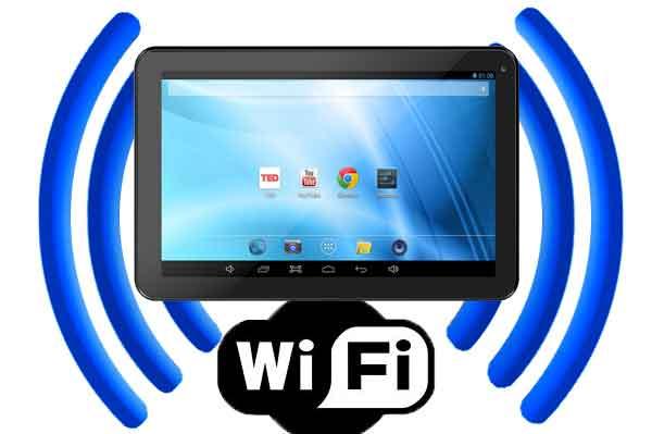 Comparativa tablets menos 200 euros WiFi