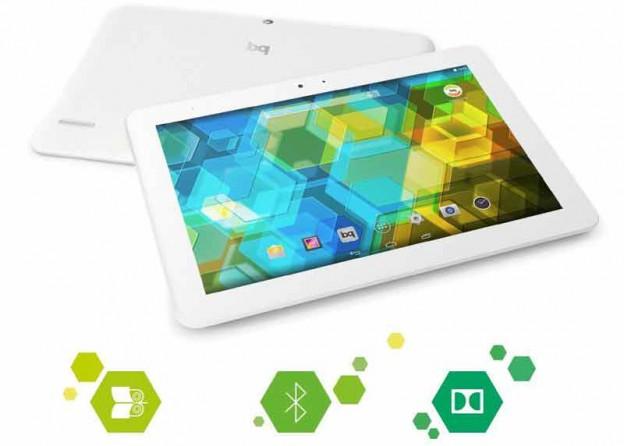 Comprar tablet BQ Edison 3