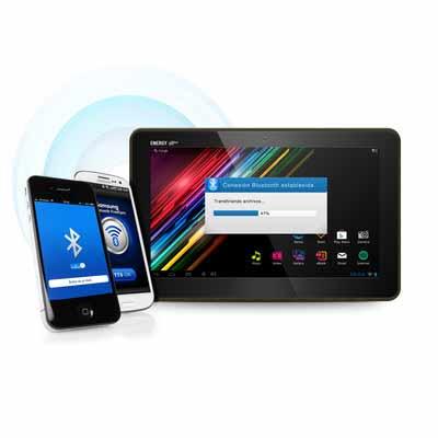 Comprar una tablet Energy Sistem S10 Dual varios
