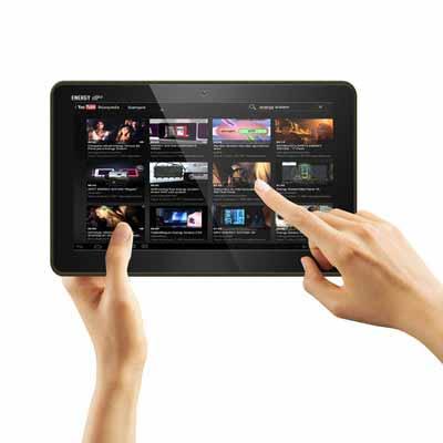 Comprar una tablet Energy Sistem S10 Dual pantalla