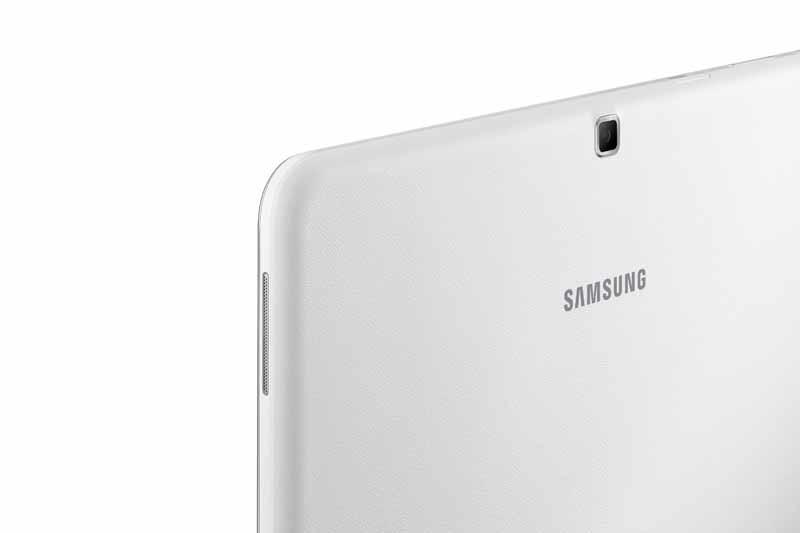 Comprar una tablet Samsung Galaxy Tab 4 10.1 Camara