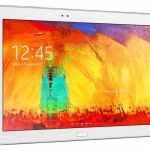 Samsung Galaxy Note 10 2014