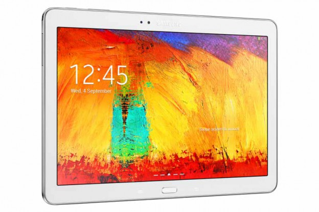 Comprar Samsung Galaxy Note 10 2014