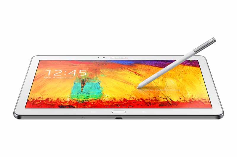 Comprar Samsung Galaxy Note 10 2014 caracteristicas