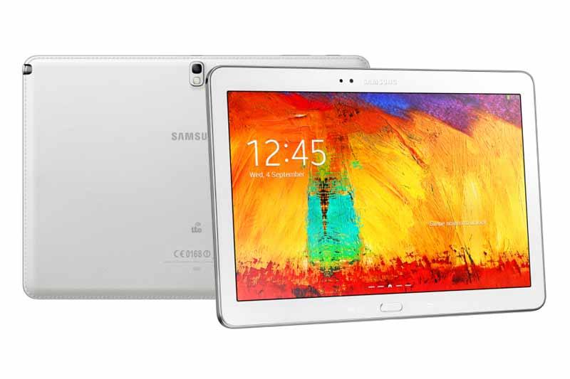 Comprar Samsung Galaxy Note 10 2014 diseño