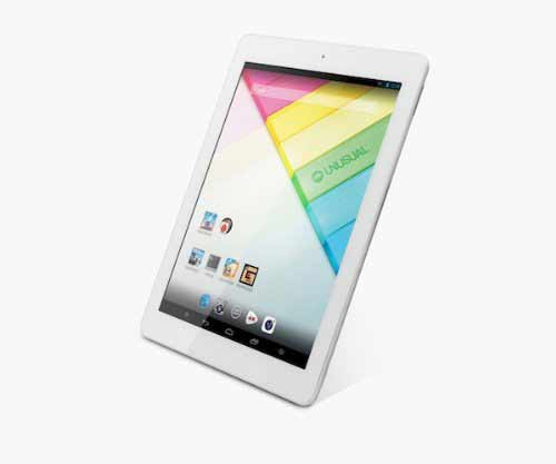Comprar tablet Unusual 10z dimension
