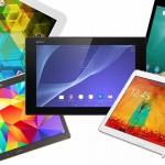 ¿Cuál es la mejor tablet del mercado de 10 pulgadas?