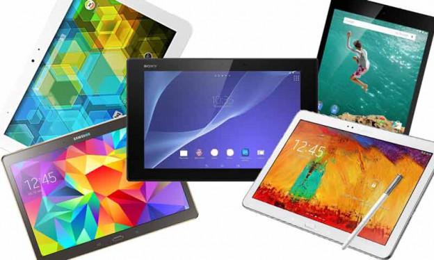 Cuál es la mejor tablet del mercado de 10 pulgadas