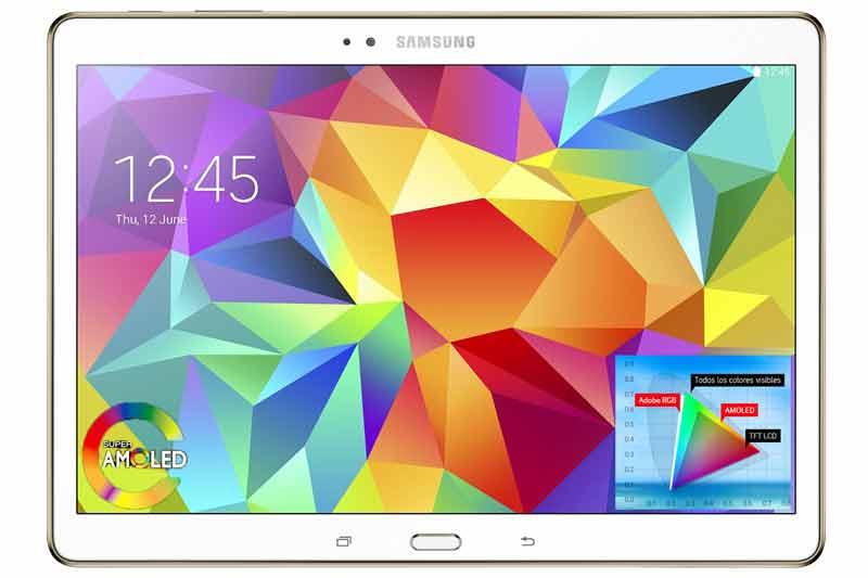 Cuál es la mejor tablet del mercado de 10 pulgadas pantalla