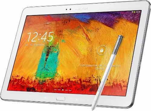Cuál es la mejor tablet del mercado de 10 pulgadas Samsung galaxy note edition 2014