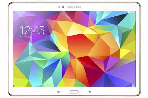 Cuál es la mejor tablet del mercado de 10 pulgadas Samsung galaxy tab s