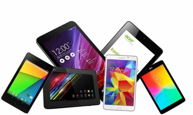 Cuál es la mejor tablet de 7 pulgadas