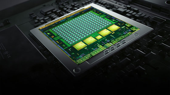 nVidia Shield 16Gb CPU